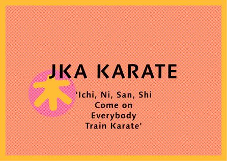 JKA karate bij ki club.cool karateschool in Amsterdam Centrum en Monnickendam voor traditioneel Shotokan karate-do.