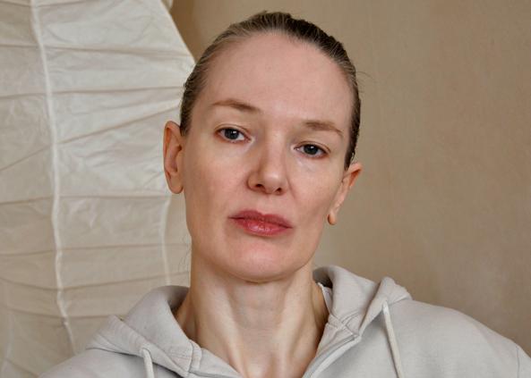 Thérèse Zoekende