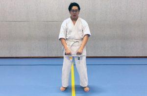 Casijn-Taikyoku-Shodan-Yoi, karate-school-ki-club-cool-amsterdam, embu-sen, taikyoku-shodan, taikyoku-nidan, taikyoku-sandan, taikyoku-kata, gichin-funakoshi, karate-do-kyohan, the-master-text, oi-tsuki-chudan, gedan-barai, zenkutsu-dachi, yoi-karate-houding, yame-kata, yame-postitie, oi-tsuki-jodan, ultieme-kata, ultimate-training-kata, chudan-oi-tsuki, tsuki-karate-amsterdam, tsuki-karate-monnickendam, barai-karate, barai-karate-amsterdam, barai-karate-monnickendam, basic-techniques-in-any-training, basistechnieken-in-elke-training, karate-kata-contest, beste-taikyoku-kata, best-taikyoku-kata, taikyoku-shodan-competitie, ki-clu-cool-kata-competitie, kiclub-cool-kata-contest, amsterdam-kata-competitie, gichin-funakoshi-karate-book, karate-book-amsterdam, shao-lin-temple martial-art-in-Okinawa, karate-the-art-of-self-defence, karate-the-art-of-selfdefence, karate-do-the-way-of-karate, karate-do-de-karate-weg, karate-de-kunst-van-zelfverdediging, karate-zelfverdedigingskunst, karate-do-de-weg-van-de-lege-hand, karate-lege-hand, karate-do-ongewapende-zelfverdedigingskunst, ongewapende-zelfverdediging-karate, ongewapende-zelfverdedigingskunst